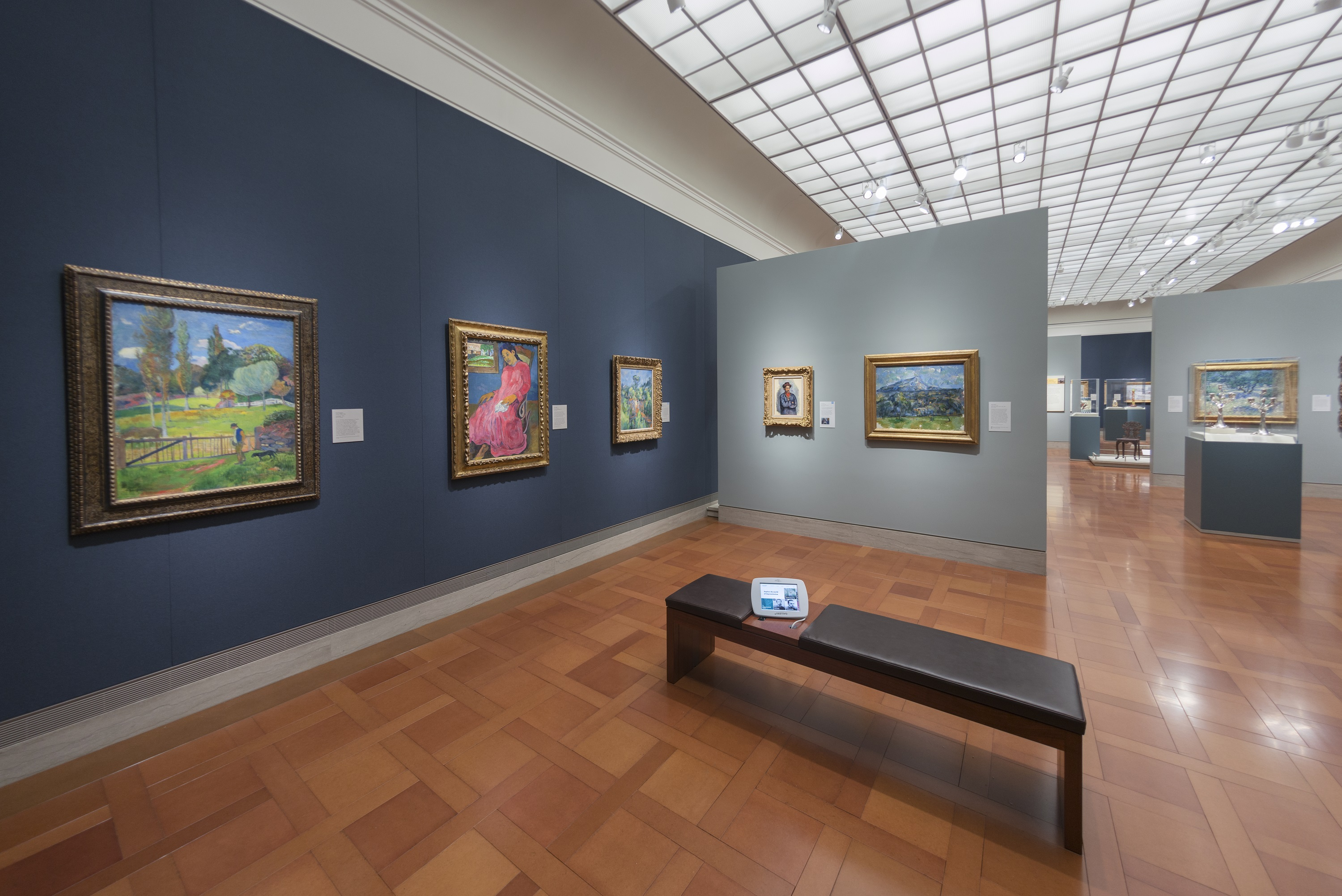 Nelson Atkins To Unveil Bloch Galleries Of European Art In