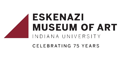 Eskenazi Museum of Art at Indiana University logo