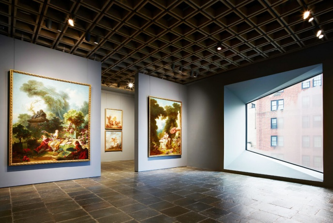 Image courtesy of the Frick Collection