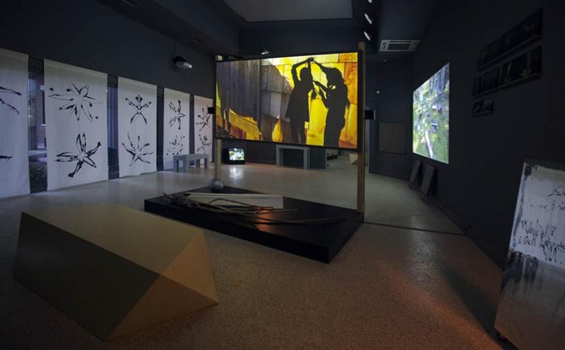 La Biennale di Venezia - U.S. Pavilion (2017, 2015, 2013, 2011, 2010)