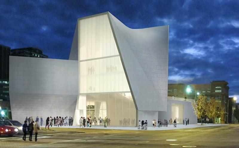 institute for contemporary art virginia commonwealth university r a