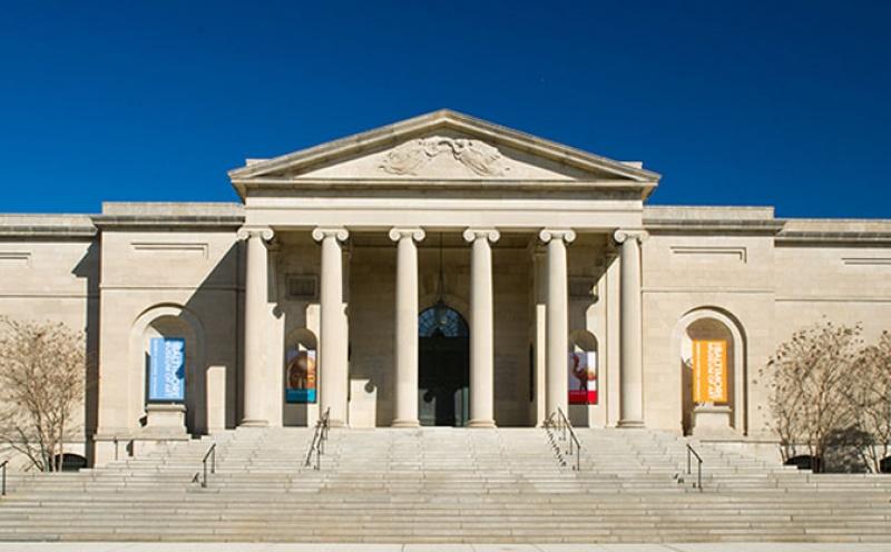 Baltimore Museum of Ar...