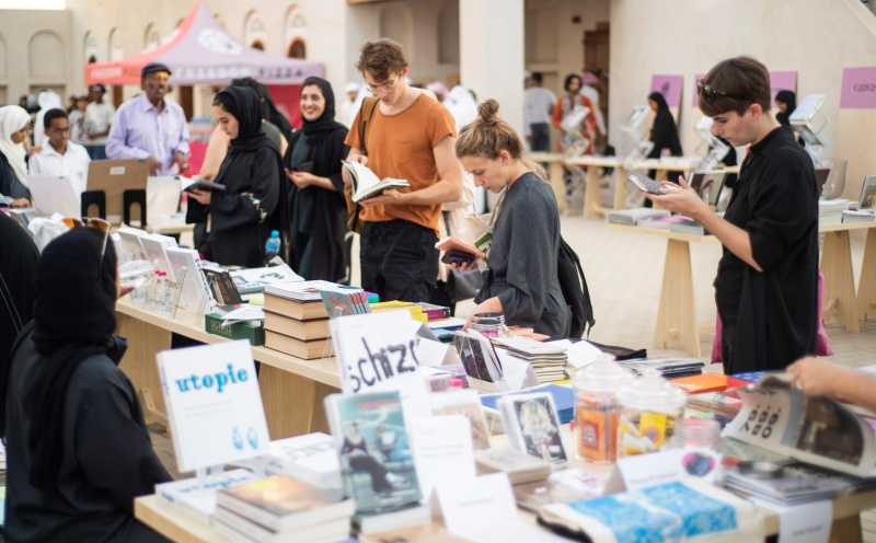 Sharjah Art Foundation Launches Usd 30 000 Publishing Grant For Second Annual Edition Of Focal Point Art Book Fair R A